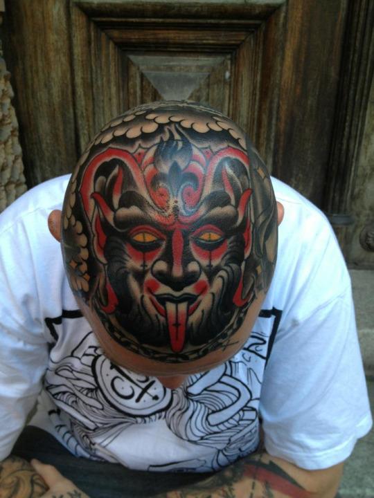 Devil Tattoos All Things Tattoo