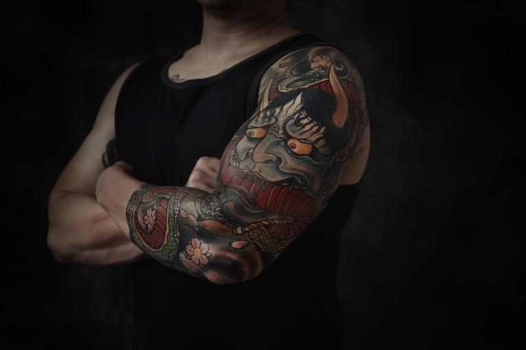 sean baltzell tattoo 4