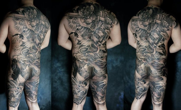 chronic ink 4