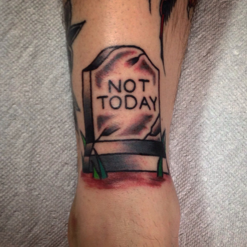 tumblr Landon Gristle Tattoo