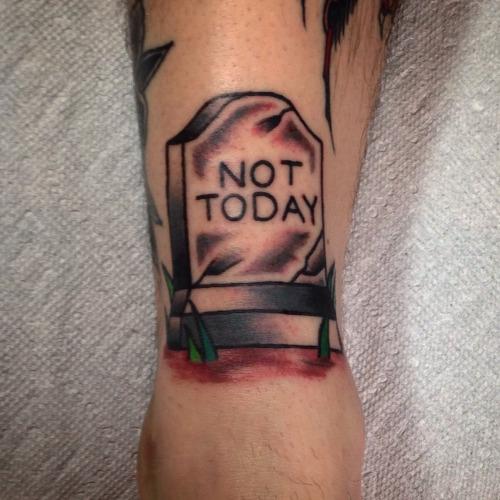 tumblr Landon Gristle Tattoo