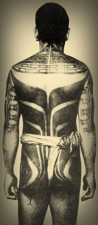 micronesian-tattooed-man