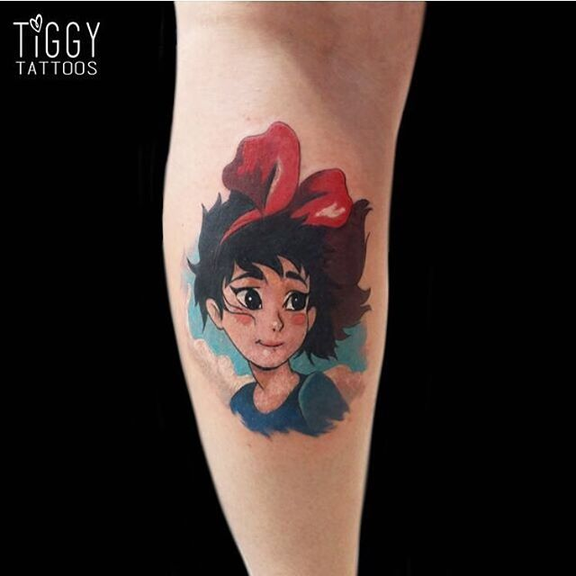 ghibli-tiggy-tuppence-at-briar-rose-tattoo-in-london