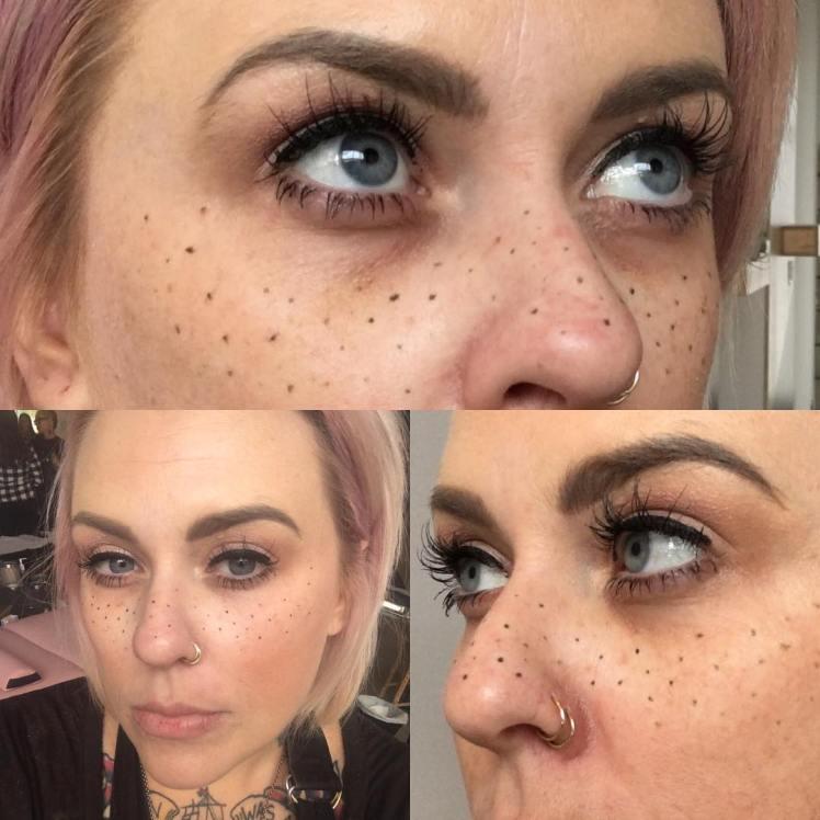 freckle-la-doyenne