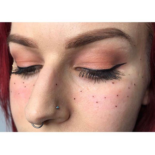 freckle-wesley