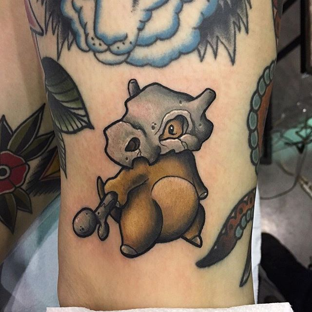pokemon Nick Solomon at Art Machine Productions in Philadelphia