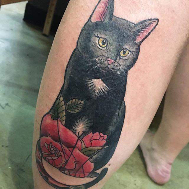 cat Ash Valentine