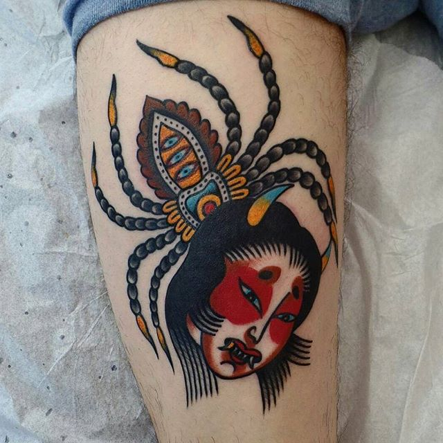 S Vova Bydin at Citizen Ink Brooklyn NYC