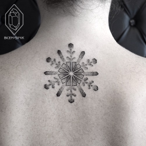 B I C E M • S I N I K •• Tattoo Artist •• Istanbul.Turkey