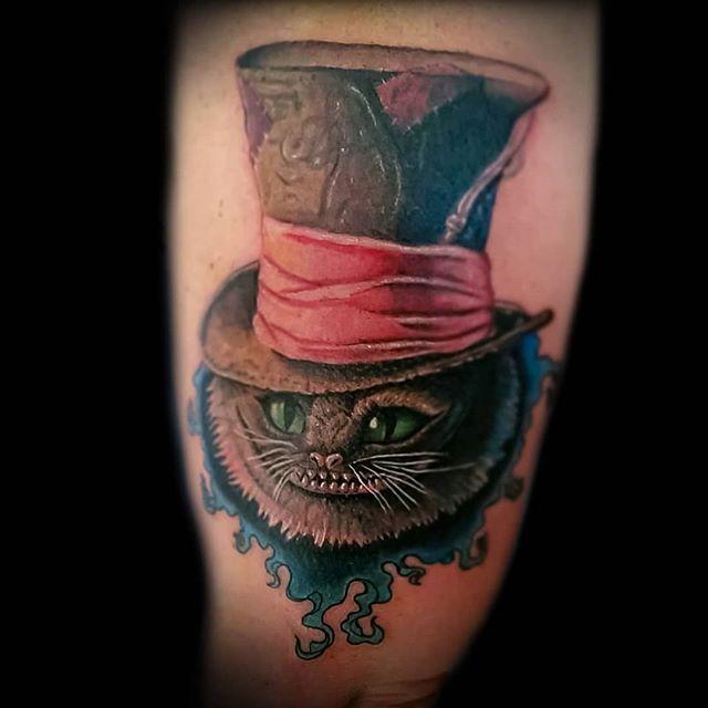Ricardo Gomez TATTOO ARTIST @ Soledad Tattoo & Art Studio 505 front st. Soledad ca