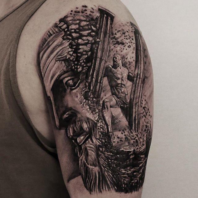 Winnipeg Artist 9 Dave Lao All Things Tattoo