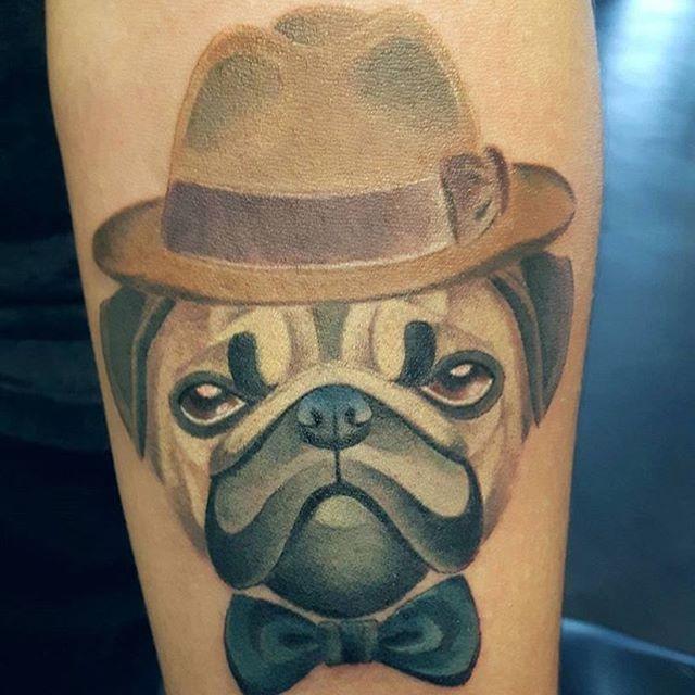 Ellie Tattoo artist PerfectImageWaterloo