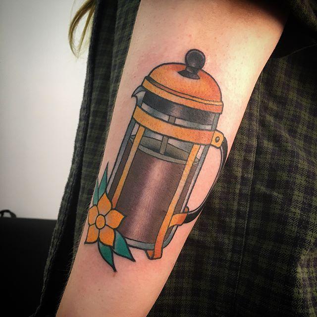 Mike Harper ▪️ Tattoo artist ▪️@blackgalleon Kings Lynn, UK