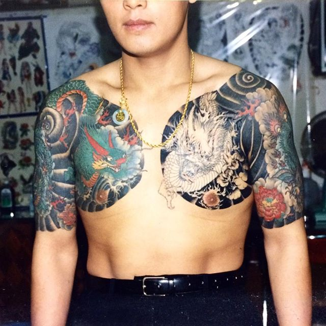 Artist Of The Month Jimmy Ho All Things Tattoo