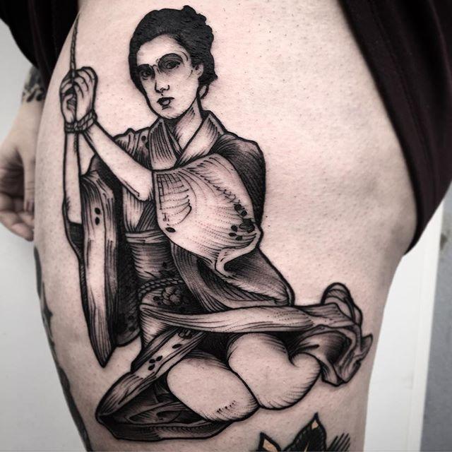 Phil Kaulen Tattoo Cologne | Tattooer&Star Wars Geek! 🔫 Partner in crime to @ohheavyheart | Working at Elektrotinte Tattoo