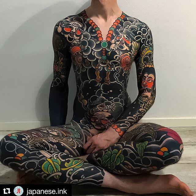 Tattoo Bodysuits All Things Tattoo border=