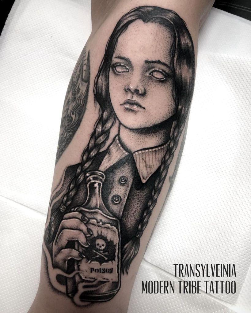 film tattoos – All Things Tattoo